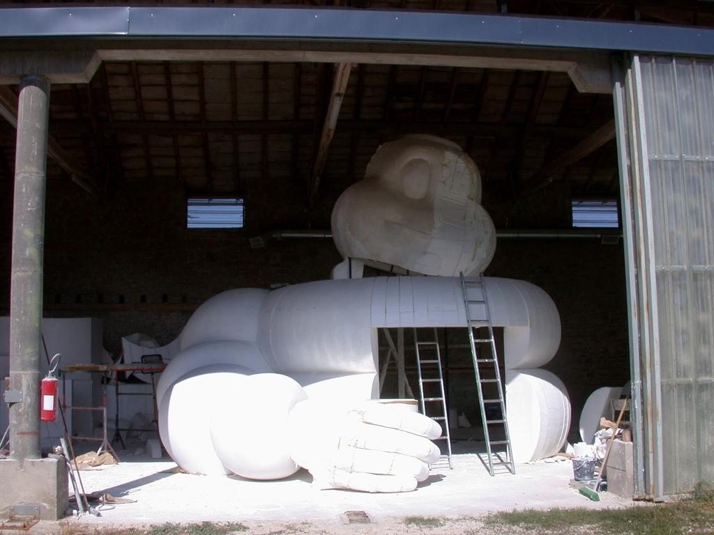 Atelier sculpture Midi pyrénées